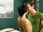 Bareback anal sex with boy and cute emo porno movie at Bang Me Sugar Daddy
