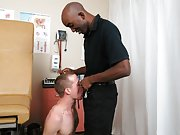 Rough black gay porn pics and pictures of gay cocks soft black or white