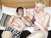 Homo EMO cutest gay boys at Homo EMO!