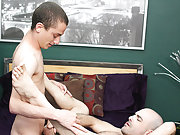 After the two engulf down each other's cocks, Adam acquires on all fours and sticks his butt up so his guy can service his hole gay muscle men ha