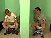 Braden notices a shanty in the wall, so naturally lets Nevin suck his dick videos of gay twinks fucking