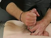 Gay uncut dick hand cum and gay man vomit fetish - Boy Napped!