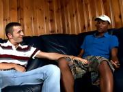 His first gay sex german teen interracial sex