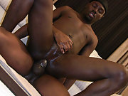 Nude gay black men pics for free no credit cards or checks and gay black studs fucking