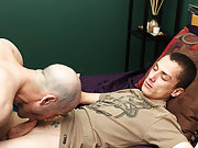 Anal sex gay erotic por at I'm Your Boy Toy