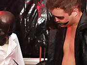 Gay medical fetish movies dr horny and free male medical fetish porn at Boy Crush!