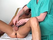That involved electro stimulation, and it sounded really interesting cum coming out of a guys penis