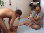 A girlish stud arrives and gets straight to action, empathy the finial of the older dude's cock deep in his throat amature naked males