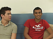 Both boys were exhausted but it was money well earned gay interracial perals