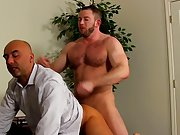 Free muscle gay sexy and hairy men muscle at My Gay Boss
